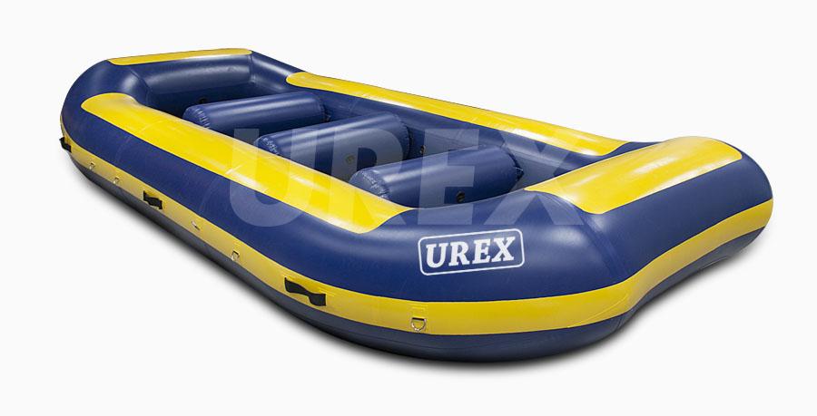 Рафт UREX-500 - плот туристический