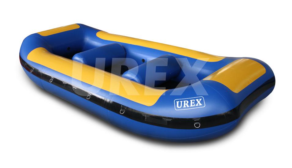 Рафт UREX-450 -плот туристический