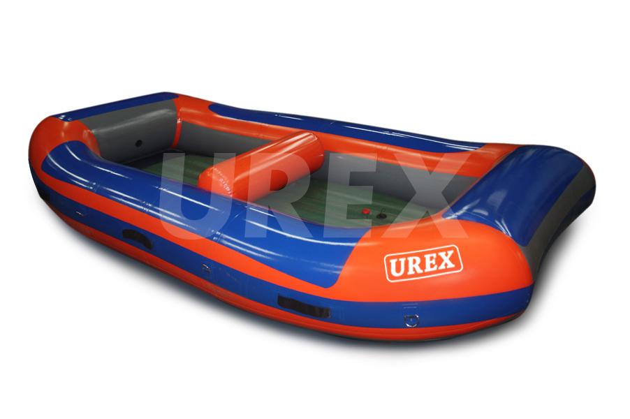 Рафт UREX-360 - плот туристический