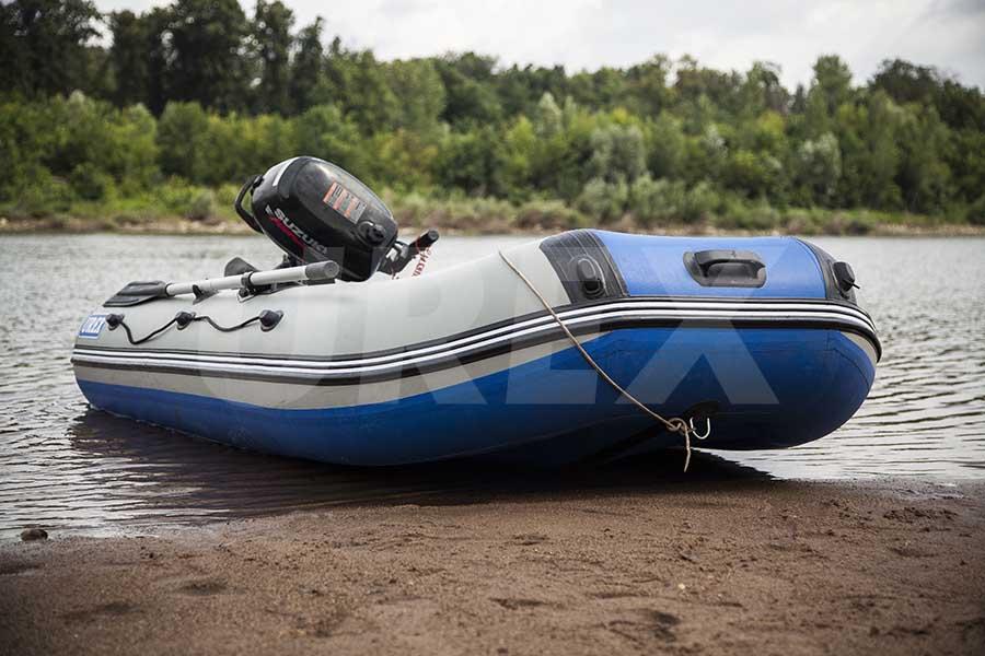 моторы для надувных лодок в хабаровске