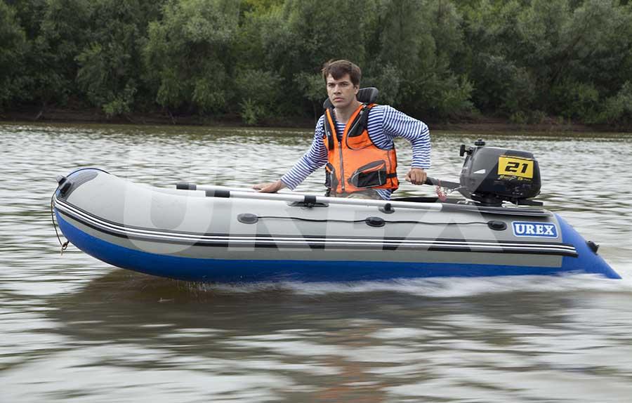 оренбург купить моторную лодку